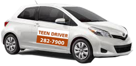 In Car Driving Lessons El Cajon